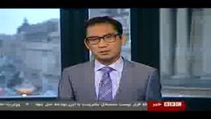 کلیپ طنز خنده دار سوتی های شبکه ی بی بی سی