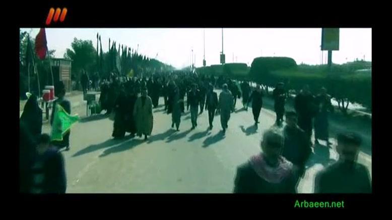 مستند مسیر سبز (قسمت دوم)