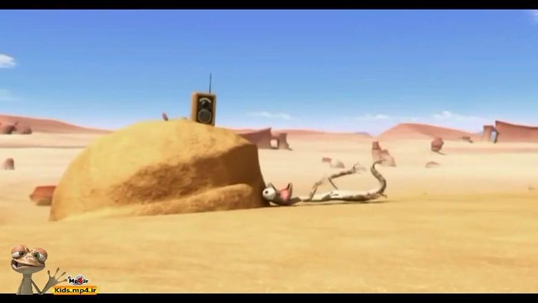 ماجراهای اسکار - این قسمت ریتم او