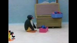 پینگو - قسمت ۱۵ - پینگا و پینگو نمی خوابن