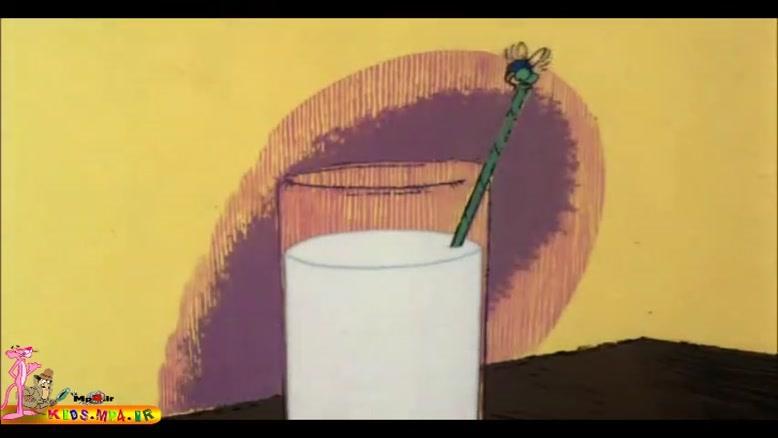 پلنگ صورتی - قسمت 103 - درگیری صورتی با مگس