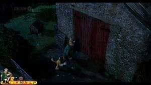 بره ی ناقلا - قسمت ۴۳ - شب بارانی و گوسفندها