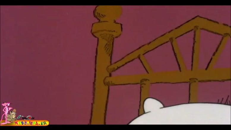 پلنگ صورتی - قسمت 104 - صورتی و بیل