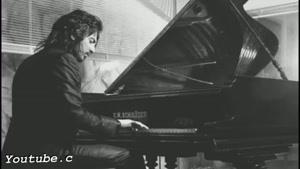 اجرای هنگ سریال ستایش با پیانو
