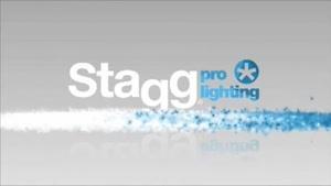 نورپردازی حرفه ای Stagg: لیزر مدل Lite Beam ۶
