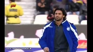 مروری بر زندگی فوتبالی ستاره استقلالی ها