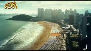 سونامی در ساحل
