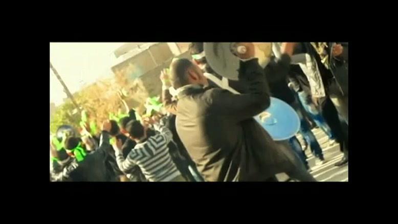 موزیک ویدیو علمدار از علی عبدالمالکی