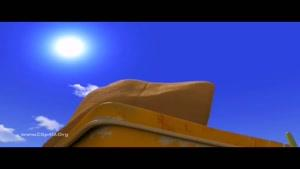 انیمیشن زیبا و خنده دار اسکار - قسمت پاستیل