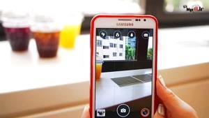 اپلیکیشن عکاسی CYMERA