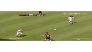 این فوتبالیسته یا هنر پیشه