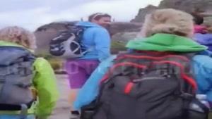 کوهنوردی ورزش روح