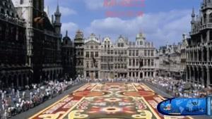 شهرهای زیبا در قاره اروپا