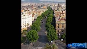 جاذبه های دیدنی شهر بارسلونا