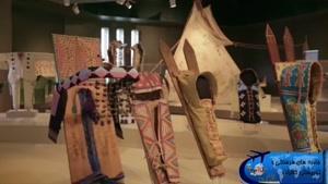 جاذبه های فرهنگی و توریستی کلارادو