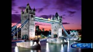 سازه های مهندسی برتر در لندن