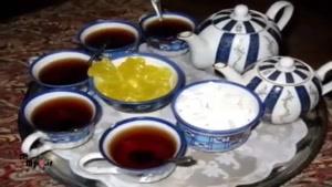 ایرانگردی - روستای تاریخی ابیانه