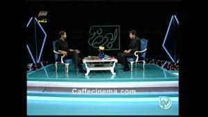 بنیامین بهادری در برنامه ی زنده