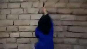 پارکور بچه های شیراز
