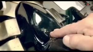 کفش شیک مردانه لوئیز ویتون