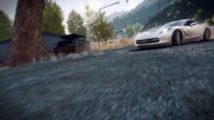 تریلر بازی Need for speed rivals