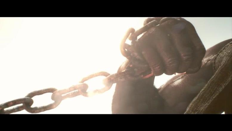 تریلر Assassin's Creed Cry of Freedom
