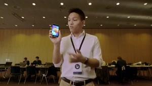 گلکسی اس ۵ - Samsung Galaxy S5