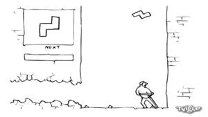 انیمشن بازی کامپیوتری