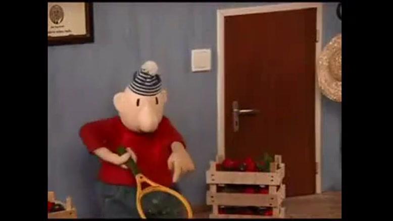 انیمیشن پت و مت -۶
