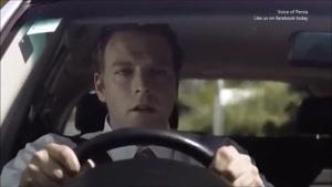 با سرعت رانندگی نکنید