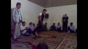 آخر رقص این پسر افغانی