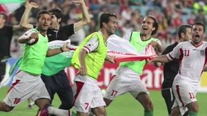پیش نمایش تیم ملی ایران - جام جهانی ۲۰۱۴