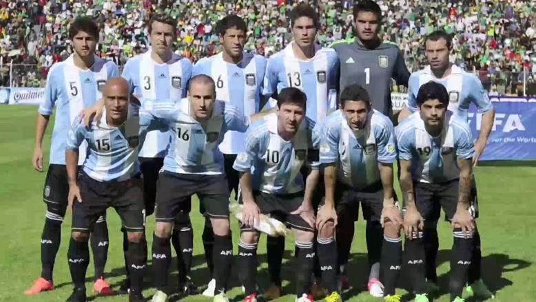 پیش نمایش تیم ملی بوسنی - جام جهانی ۲۰۱۴