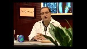 اطلاعات پزشکی مفید درباره کمر درد.
