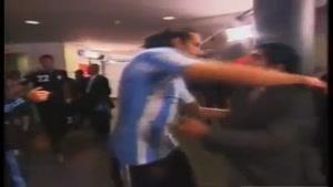 خنده دارترین لحظات جام جهانی ۲۰۱۰