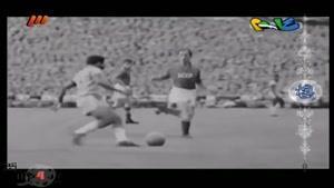 گارینشا از بهترین بازیکنان تاریخ برزیل