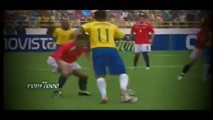 برترین بازیکنان برزیلی