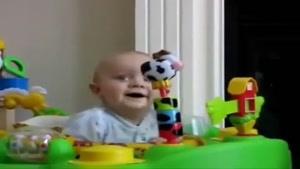 ۱۰بچه ی خنده دار در mp۴