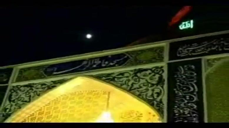 دعاي ماه مبارك رمضان