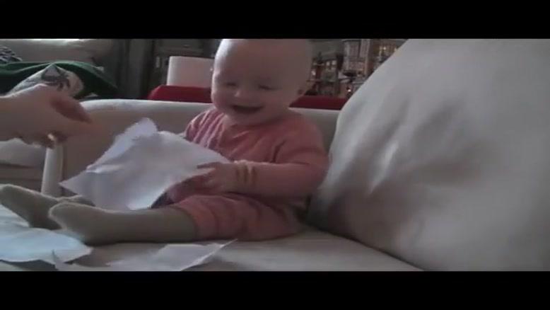 خنده خنده داره بچه