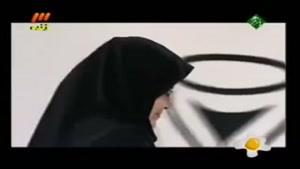 يک اتفاق غيره منتظره در تلويزيون ايران
