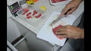 آموزش درست کردن ناچو غذای فرنگی