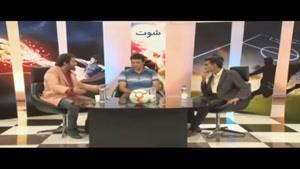 دوربین مخفی - شوخی با محمد نوازی