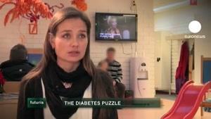 پیشرفت در پیشگیری و درمان دیابت