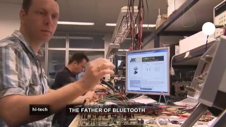 فناوری بلوتوث، تاریخچه و تحول آن.