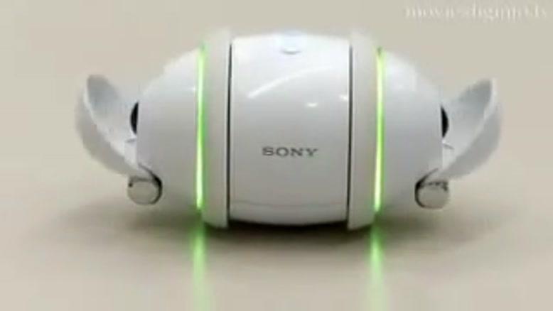 تکنولوژی شگفت انگیز سونی - جعیه صدا