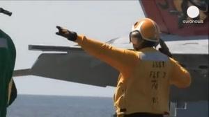 پروازبا موفقیت جدیدترین هواپیماهای نظامی
