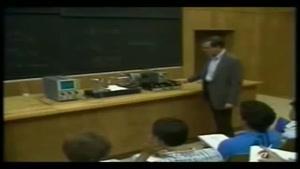 خنده دار ترین استاد دانشگاه