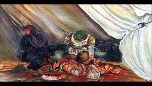 زيارة عاشوراء , بصوت محسن فرهمند