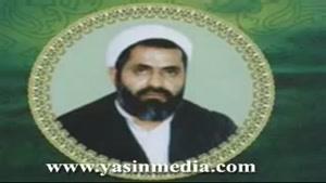 سخنرانی تکان دهنده درباره حضرت علی